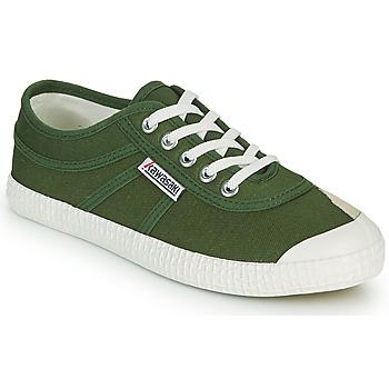 Zapatos Zapatillas bajas Kawasaki ORIGINAL Kaki