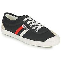 Zapatos Zapatillas bajas Kawasaki RETRO Negro / Blanco