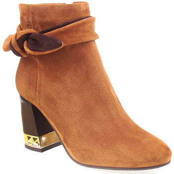 Zapatos Mujer Botines Caramel L Boot Lady Otros