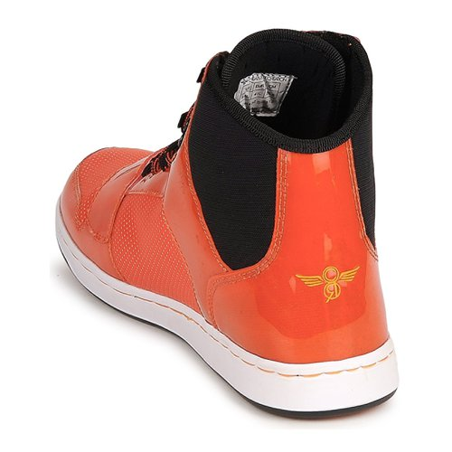 Naranja Zapatillas Mujer Altas Zapatillas Mujer Naranja Altas Mujer Naranja Altas Zapatillas lc3TK1JF