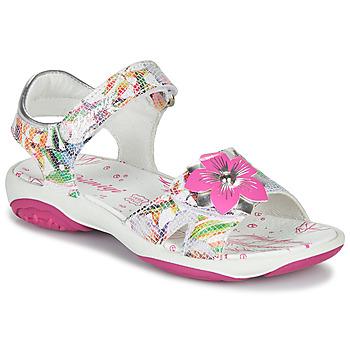 Zapatos Niña Sandalias Primigi 5383500 Multicolor