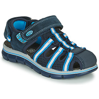 Zapatos Niño Sandalias de deporte Primigi 5392400 Marino / Azul