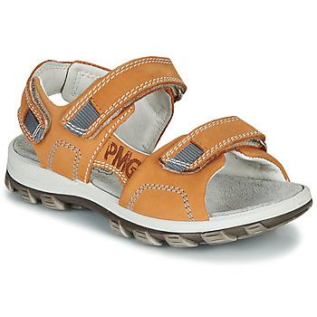 Zapatos Niño Sandalias Primigi 5391133 Naranja