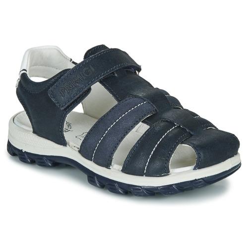 Zapatos Niño Sandalias Primigi 5391211 Marino