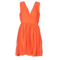 textil Mujer Vestidos cortos Moony Mood PE20-RPL-ROUGE Rojo