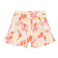 textil Niña Shorts / Bermudas Lili Gaufrette LORIA Multicolor