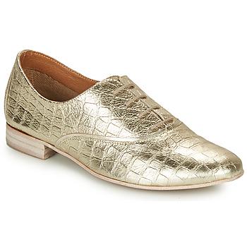 Zapatos Mujer Derbie Karston JOCHOI Oro