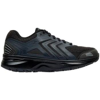 Zapatos Mujer Zapatillas bajas Joya ELECTRA W BLACK