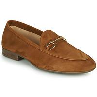 Zapatos Mujer Mocasín Unisa DALCY Camel