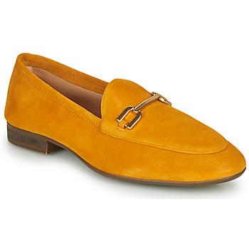 Zapatos Mujer Mocasín Unisa DALCY Mostaza
