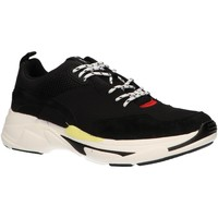Zapatos Hombre Multideporte Pepe jeans PMS30552 SINYU Negro