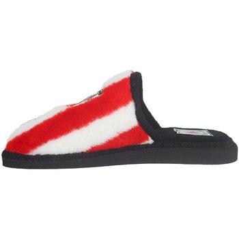 Zapatos Mujer Pantuflas Andinas Zapatillas Athetic Club de Bilbao Rojo