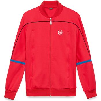 textil Hombre Chaquetas de deporte Sergio Tacchini Veste  archivio rouge/bleu/noir