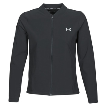 textil Mujer Chaquetas / Americana Under Armour  Negro