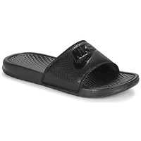Zapatos Hombre Chanclas Nike BENASSI JUST DO IT Negro
