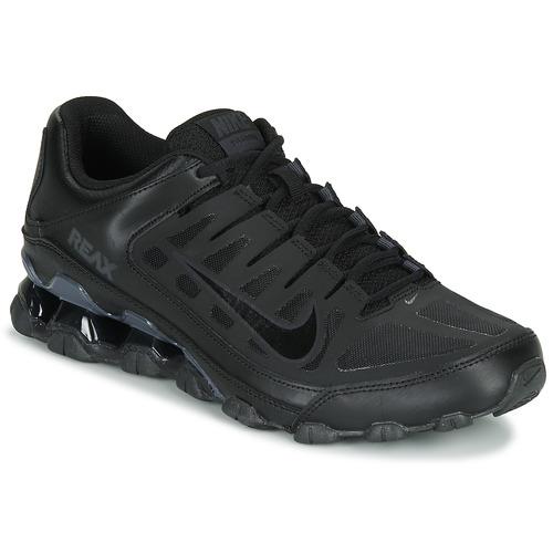 Zapatos Hombre Fitness / Training Nike REAX 8 Negro