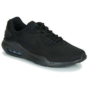 Zapatos Hombre Zapatillas bajas Nike AIR MAX OKETO Negro