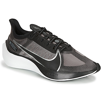 Zapatos Hombre Running / trail Nike ZOOM GRAVITY Negro