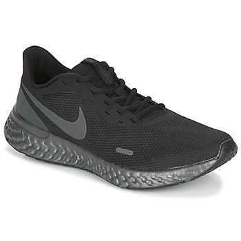 Zapatos Hombre Running / trail Nike REVOLUTION 5 Negro