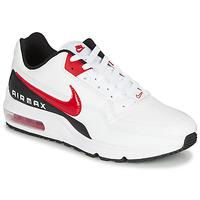 Zapatos Hombre Zapatillas bajas Nike AIR MAX LTD 3 Blanco / Negro / Rojo