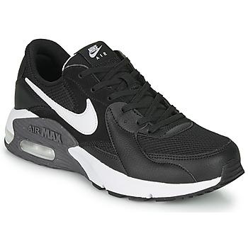 Zapatos Hombre Zapatillas bajas Nike AIR MAX EXCEE Negro / Blanco