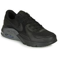 Zapatos Hombre Zapatillas bajas Nike AIR MAX EXCEE Negro