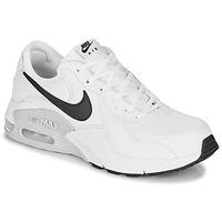 Zapatos Hombre Zapatillas bajas Nike AIR MAX EXCEE Blanco / Negro