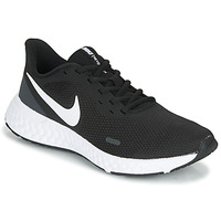 Zapatos Mujer Multideporte Nike REVOLUTION 5 Negro / Blanco