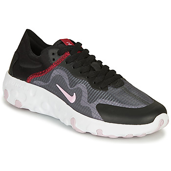 Zapatos Mujer Zapatillas bajas Nike RENEW LUCENT Negro / Blanco