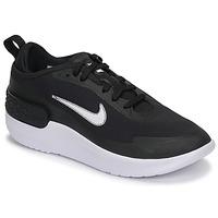 Zapatos Mujer Zapatillas bajas Nike AMIXA Negro / Blanco