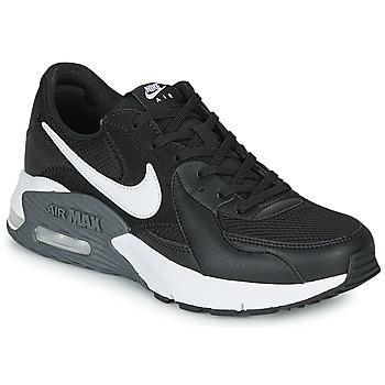 Zapatos Mujer Zapatillas bajas Nike AIR MAX EXCEE Negro / Blanco