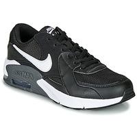 Zapatos Niños Zapatillas bajas Nike AIR MAX EXCEE GS Negro / Blanco