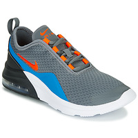 Zapatos Niños Zapatillas bajas Nike AIR MAX MOTION 2 GS Gris / Azul