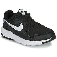 Zapatos Niños Zapatillas bajas Nike LD VICTORY PS Negro / Blanco