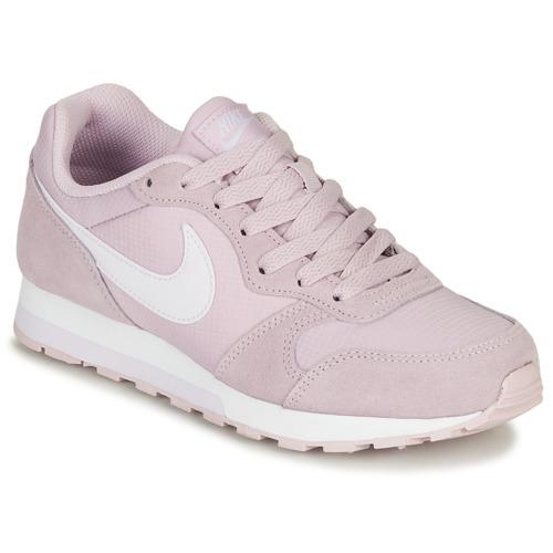 nike md runner 2 gs zapatillas de running