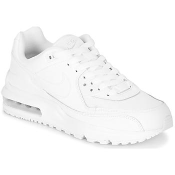 Zapatos Niños Zapatillas bajas Nike AIR MAX WRIGHT GS Blanco