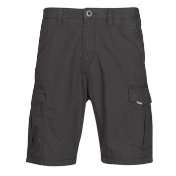 textil Hombre Shorts / Bermudas Volcom MITER II CARGO SHORT Negro