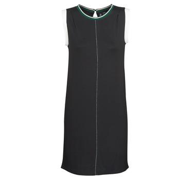 textil Mujer Vestidos cortos Volcom IVOL 2 DRESS Negro