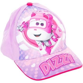 Accesorios textil Niños Gorra Disney Gorra Super Wings Lila