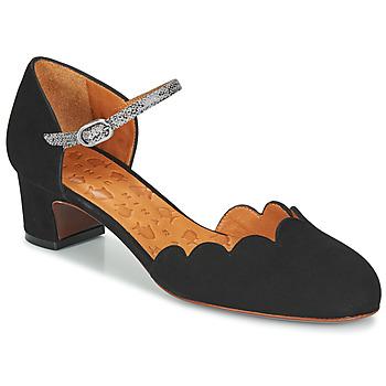 Zapatos Mujer Zapatos de tacón Chie Mihara UKUMA Negro