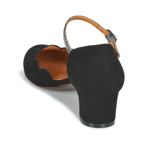 Chie Mihara Ukuma Negro - Envío Gratis Zapatos De Tacón Mujer 208
