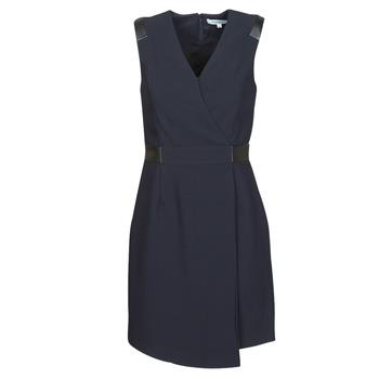 textil Mujer vestidos cortos Morgan RNEW Marino