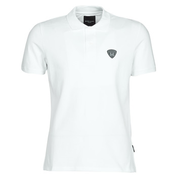 textil Hombre Polos manga corta Marciano MARCITANG Blanco