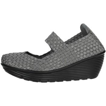 Zapatos Mujer Zapatos de tacón Pregunta KELLY Plata