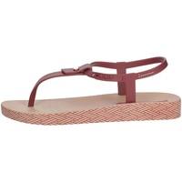Zapatos Mujer Chanclas Ipanema 82626 Rosa