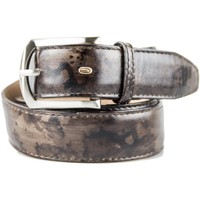 Accesorios textil Hombre Cinturones Café Noir CN-UC-NCV101-cio MARRONE