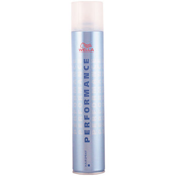 Belleza Fijadores Wella Performance Hairspray Strong  500 ml