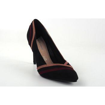 Zapatos Mujer Zapatos de tacón Maria Mare 62652 negro
