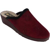 Zapatos Mujer Pantuflas Made In Spain 1940 Zapatillas mujer invierno abiertas por d burdeos