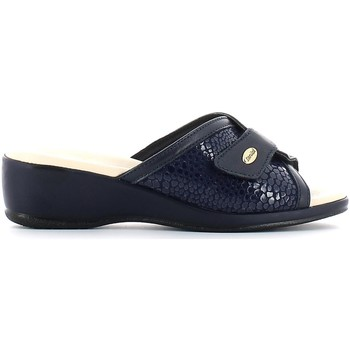 Zapatos Mujer Zuecos (Mules) Susimoda 1016S Sandals Mujeres Blue